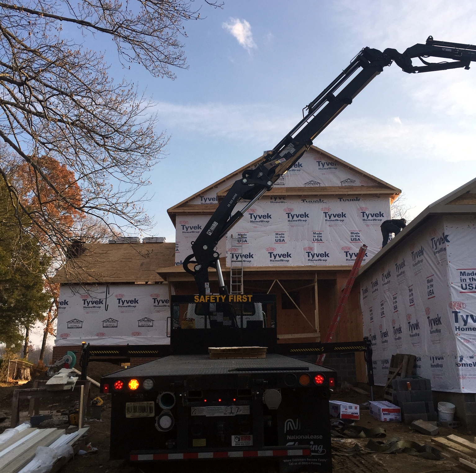 Roofing and Gutters in Arnold MD