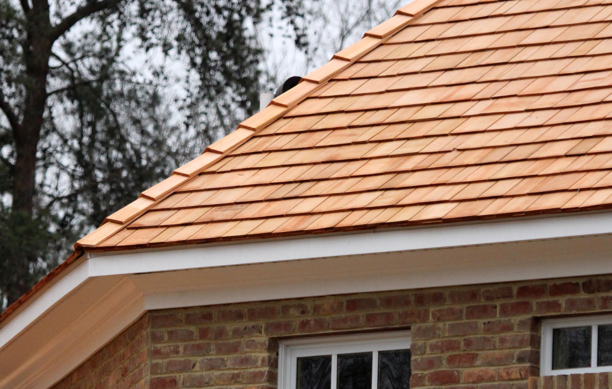 Cedar Roofing Annapolis Roofers MD
