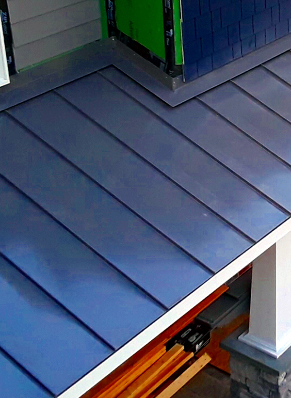 Metal Roofing Maryland