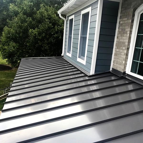 Roofer Metal Roofing Maryland