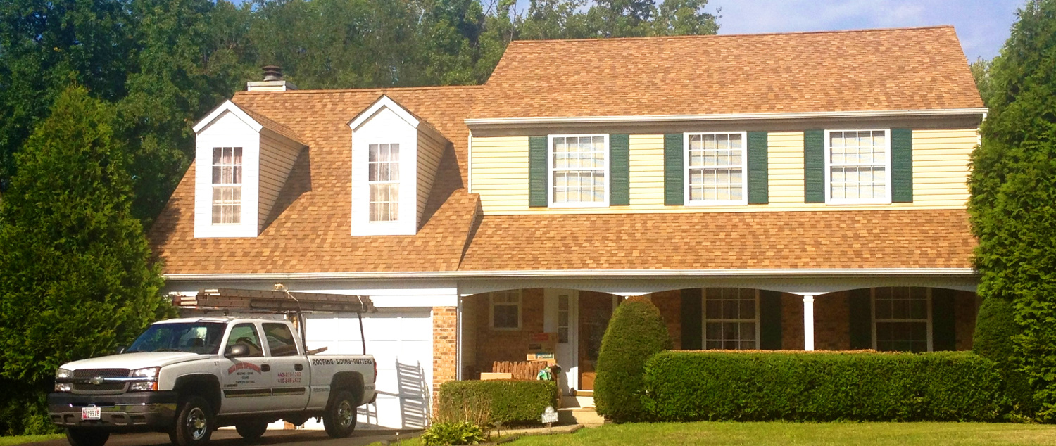 Roofers Roof Roofing Maryland About Us