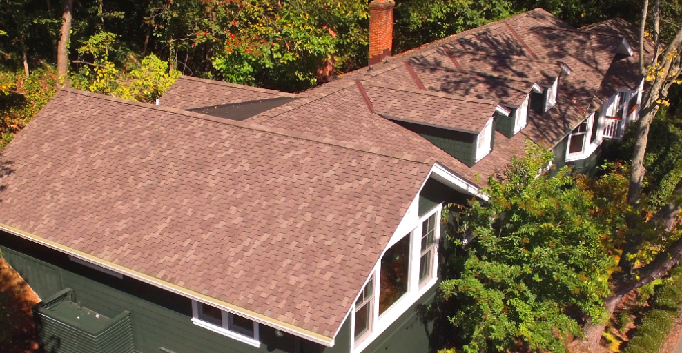 Shingle Roofing Maryland
