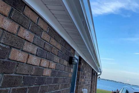 Wells Home Improvements Gutters