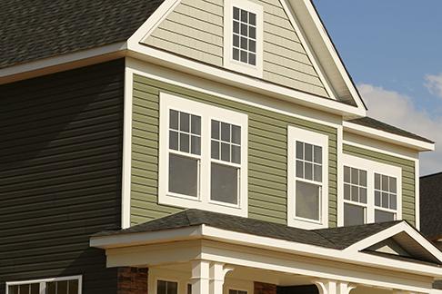 Wells Home Improvements Siding