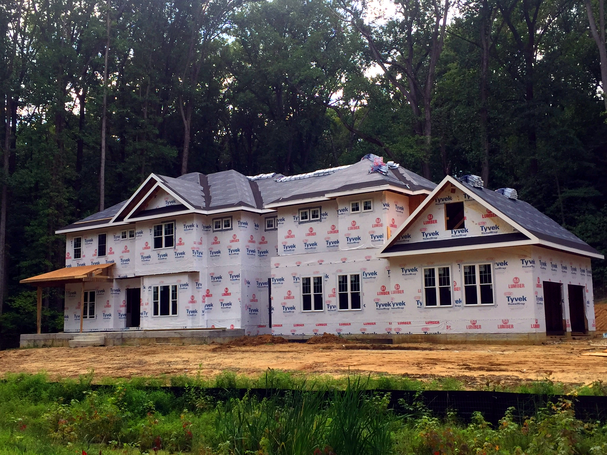 Best Roofing Siding Gutter company in Annapolis