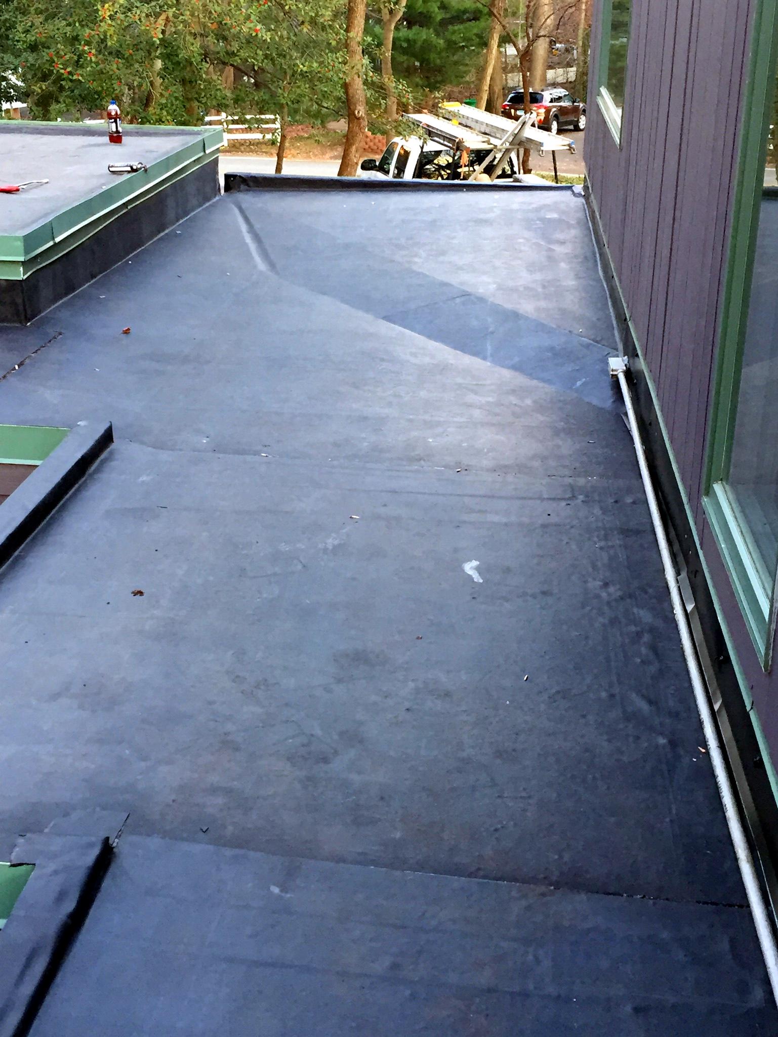 Best Commercial Roofer in Arnold MD