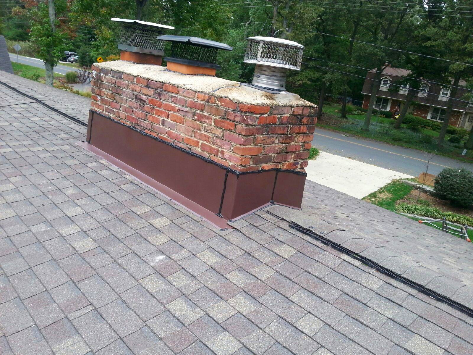 Roofers in Arnold MD
