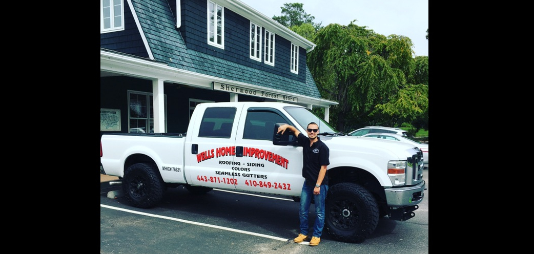 Roofing Repair and Roofers in Arnold MD