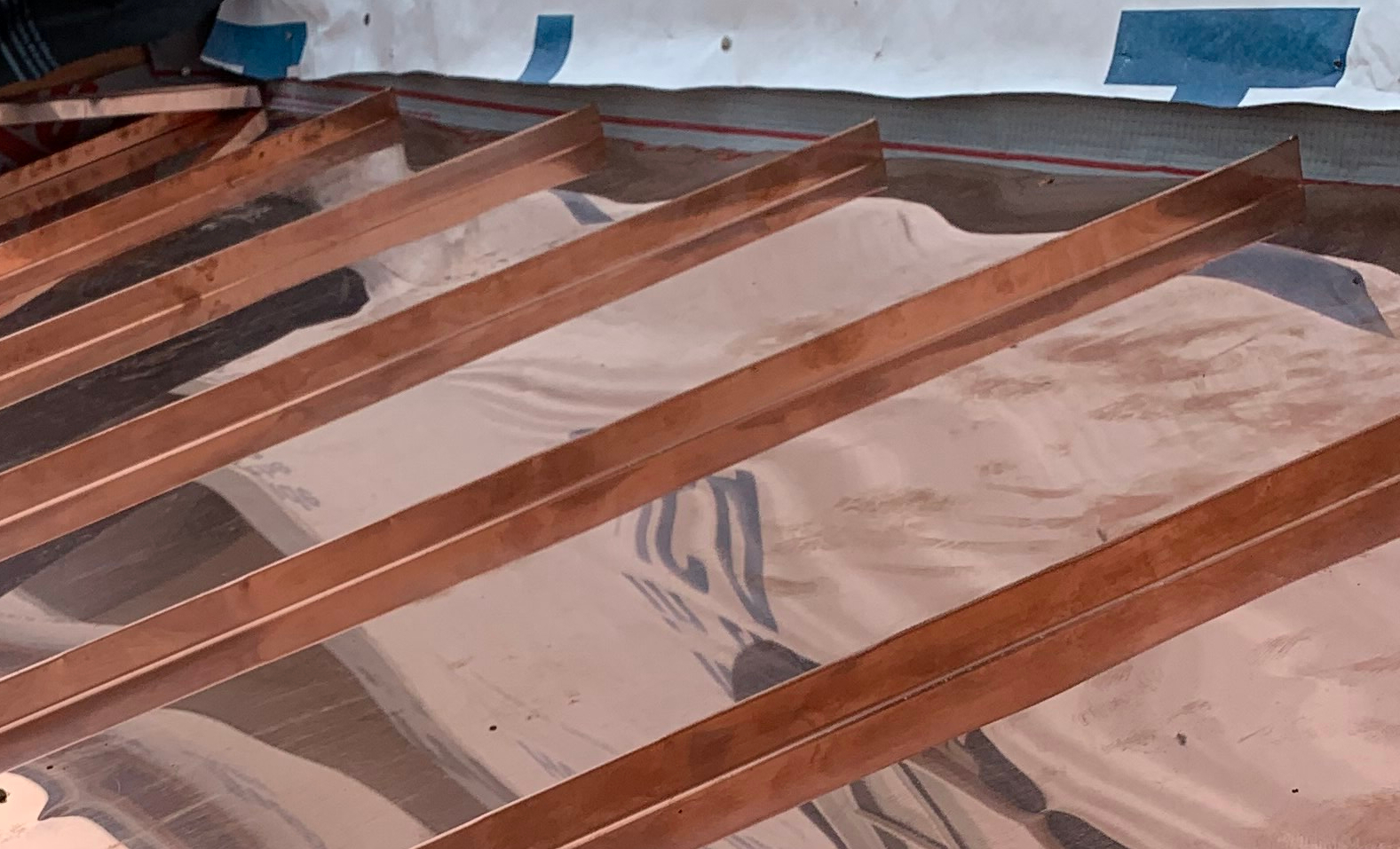 Arnold MD, 21012 Copper Roofers