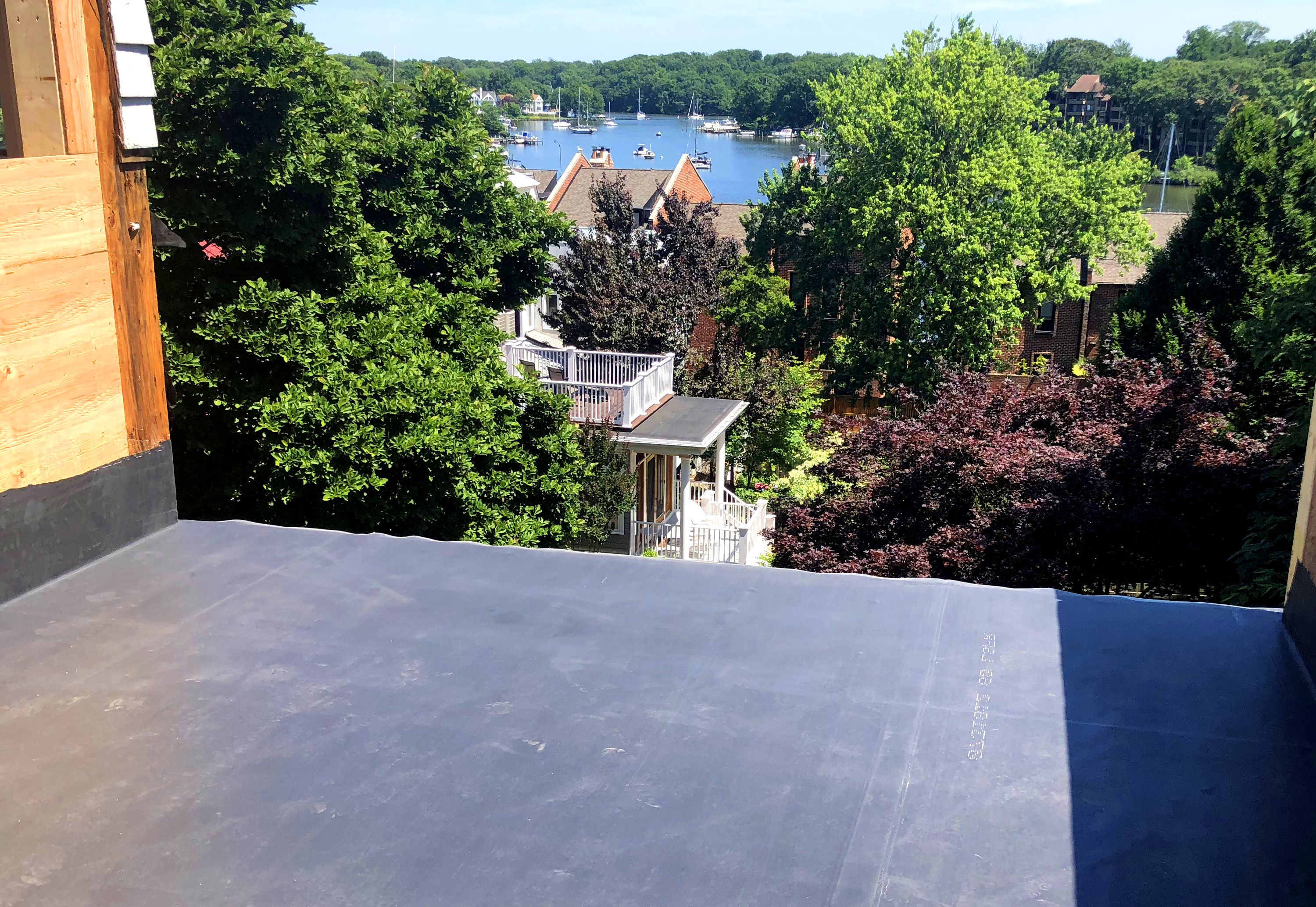 Cape St. Claire Roofers Repair and Replace