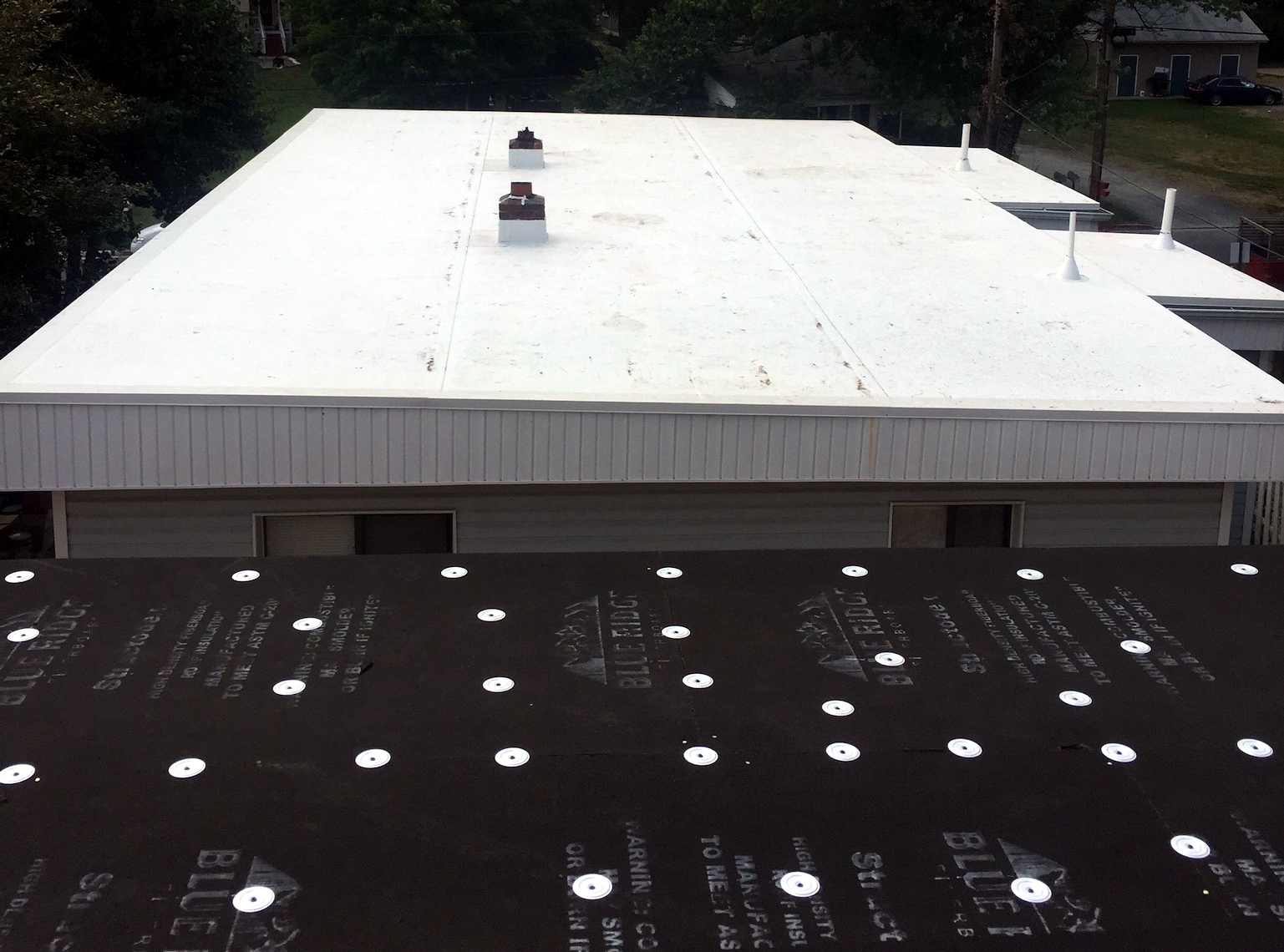Commercial Roofing in Arnold MD