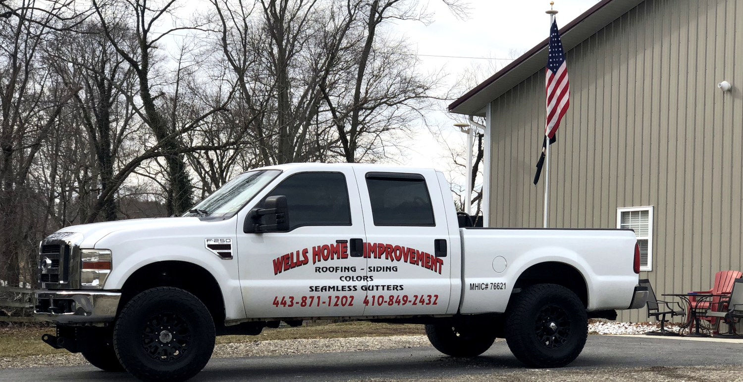 Crownsville Roofers Repair and Replace