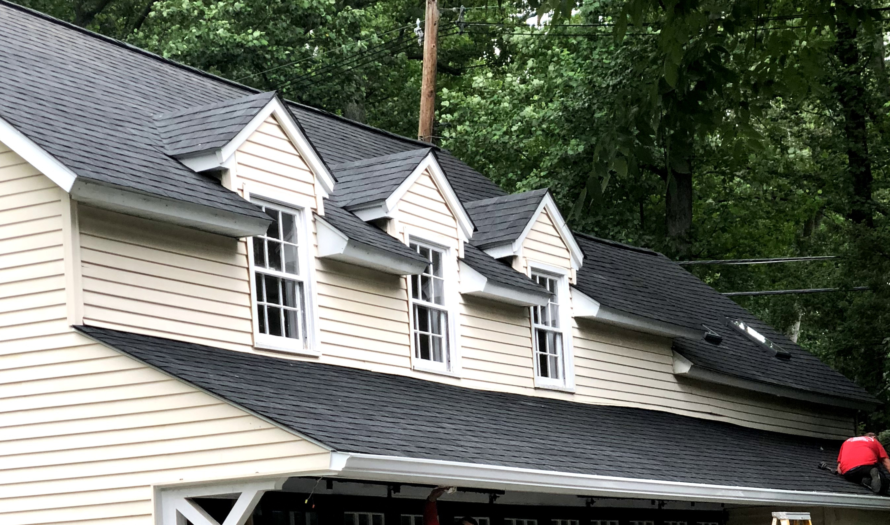Davidsonville Roofers Repair and Replace
