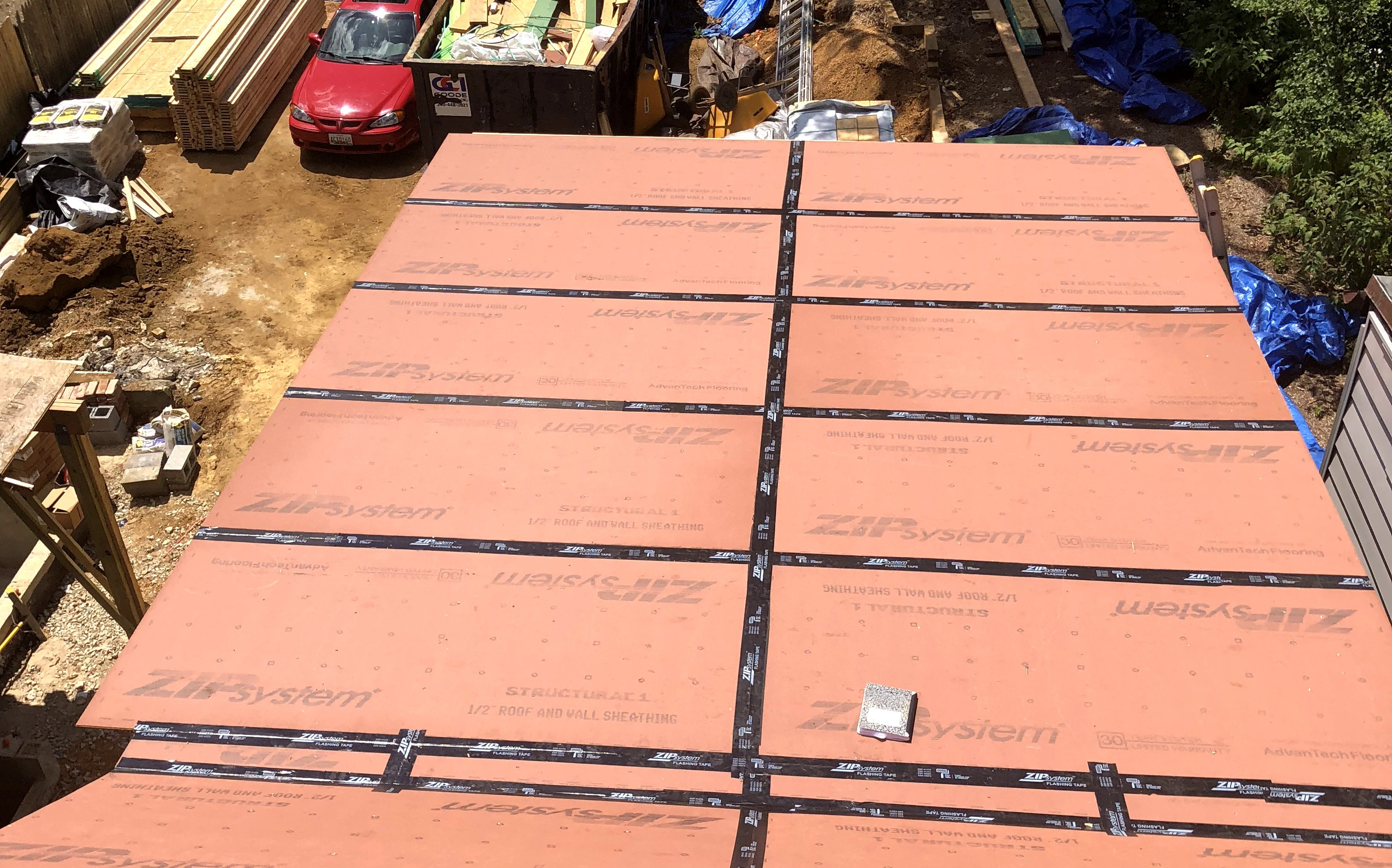 Ferndale Roofers Repair and Replace