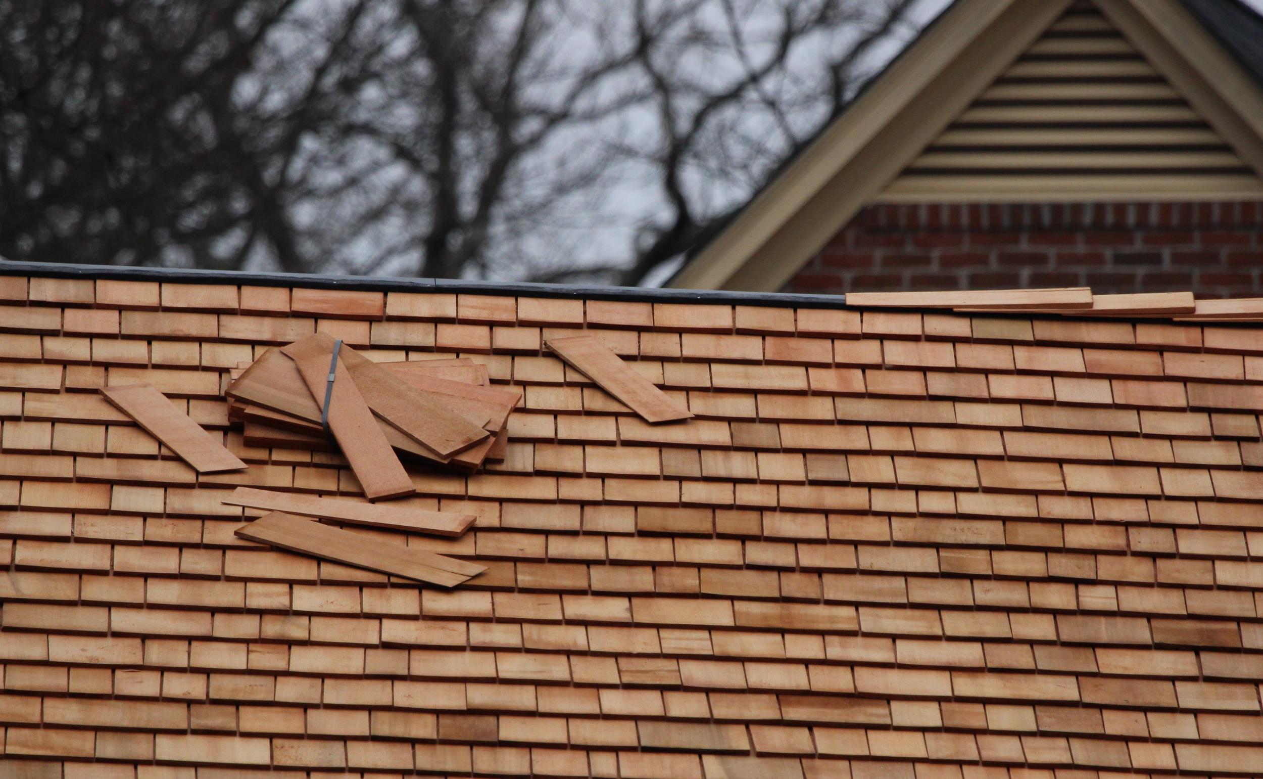 Fort Meade Roofers 20755