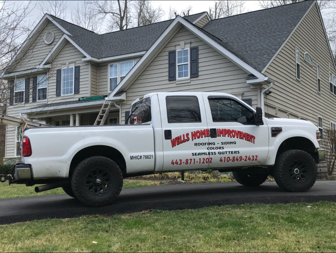Gambrills Roofers Repair and Replace