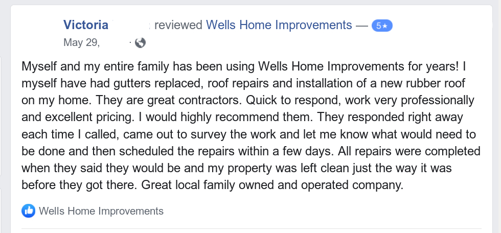 Guilford MD Roofers Reviews