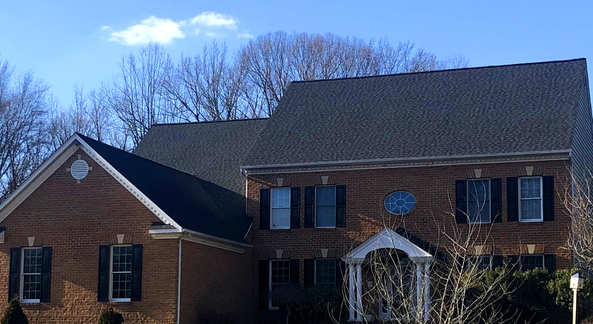 Guilford Roofers Repair and Replace