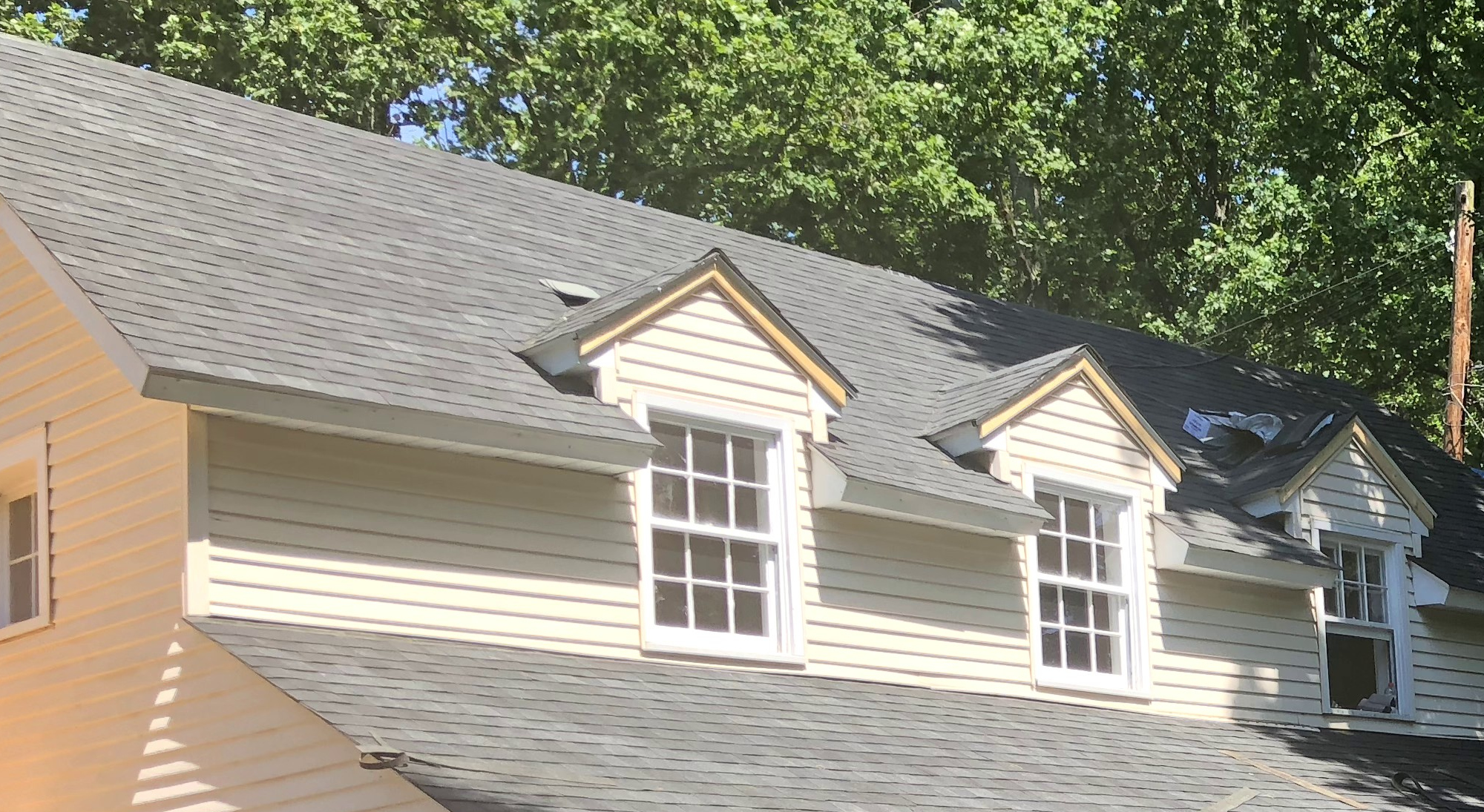 Harpers Choice Roofers Repair and Replace