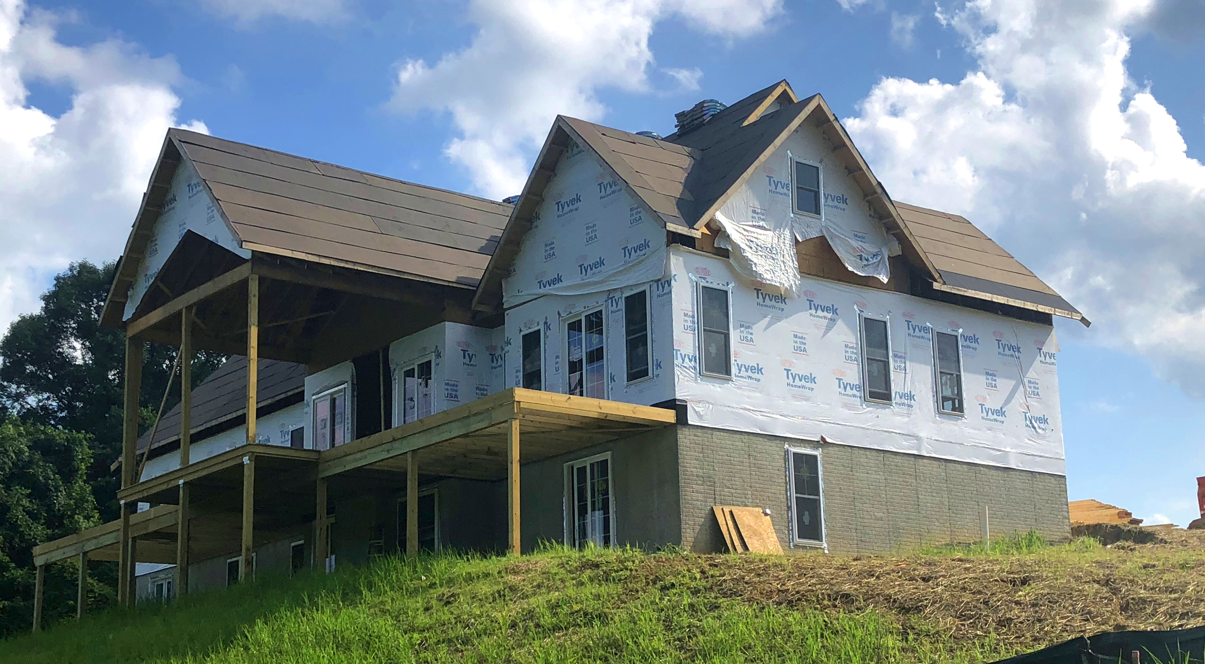 Herald Harbor Roofers Repair and Replace