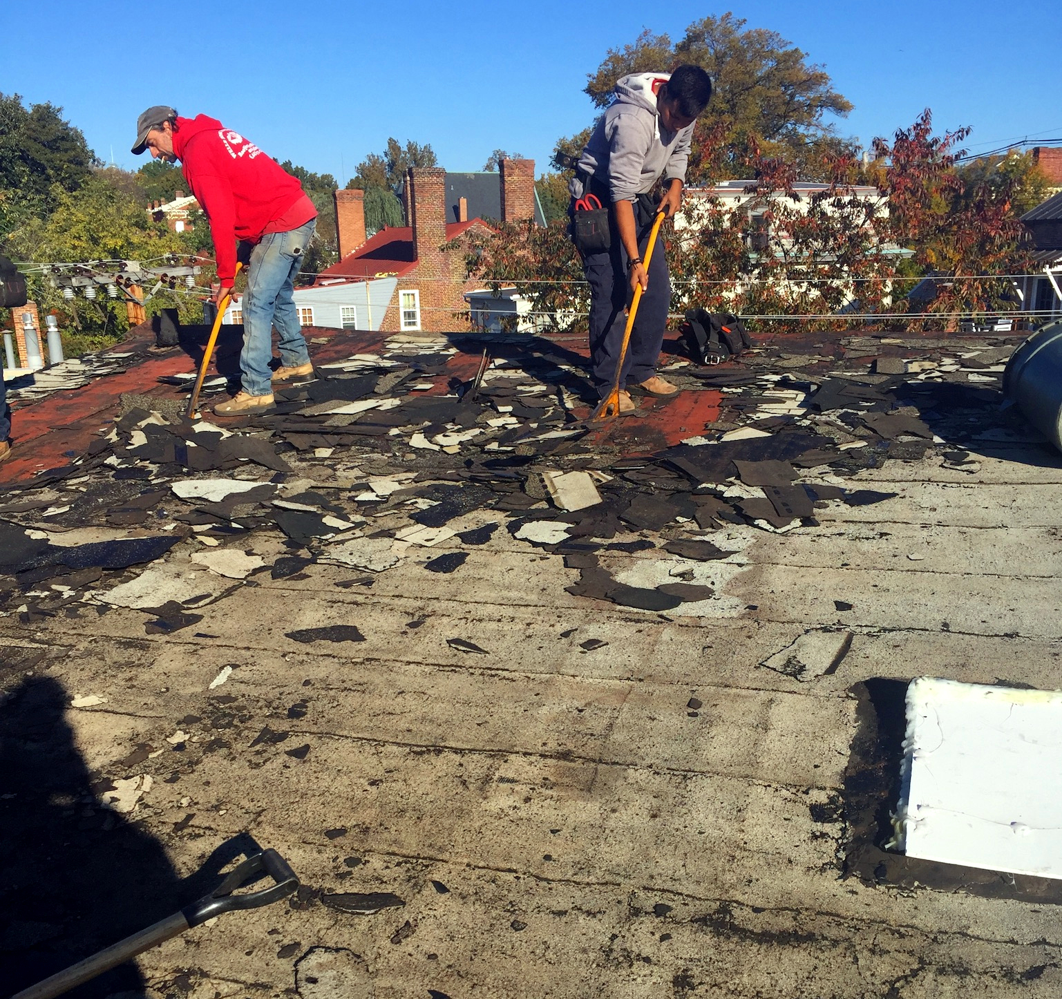 Best Roofers in Bowie