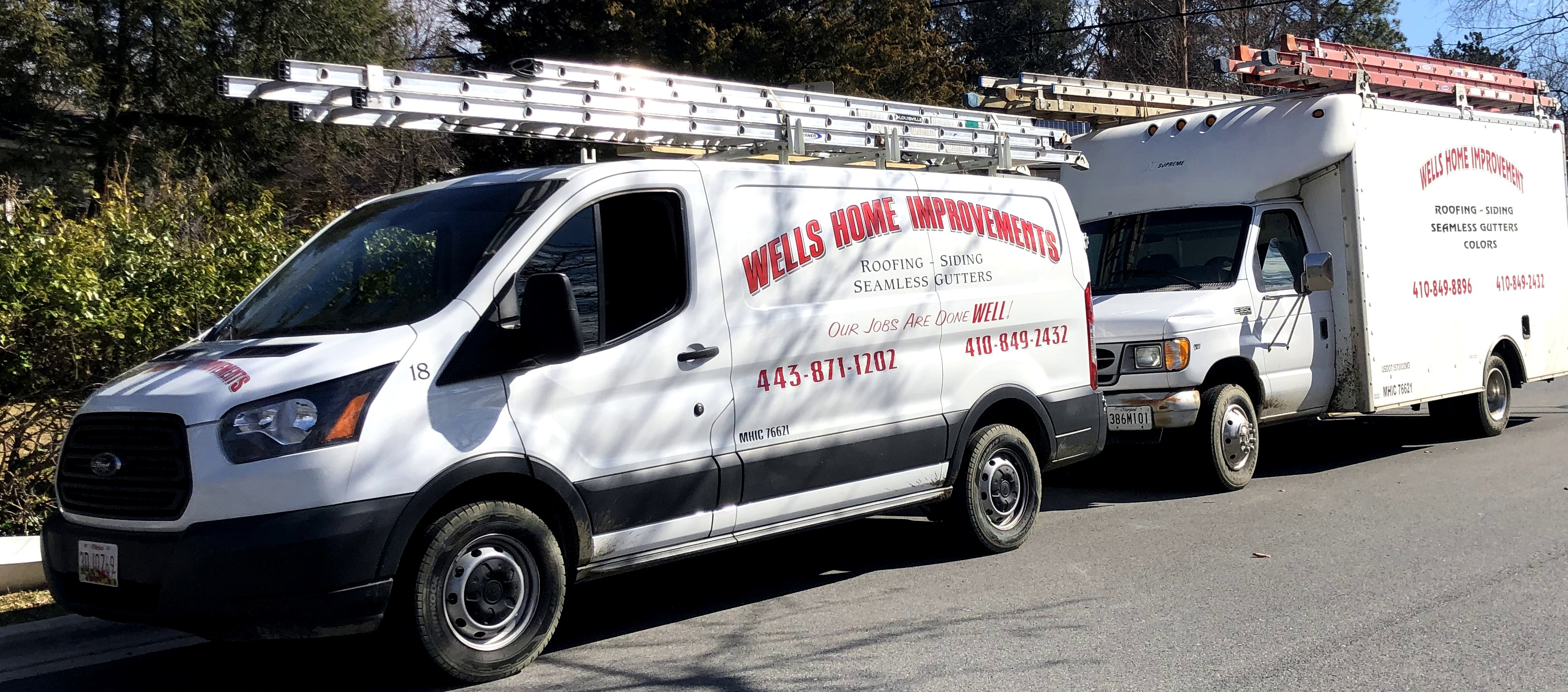 Maple Lawn Roofers Repair and Replace