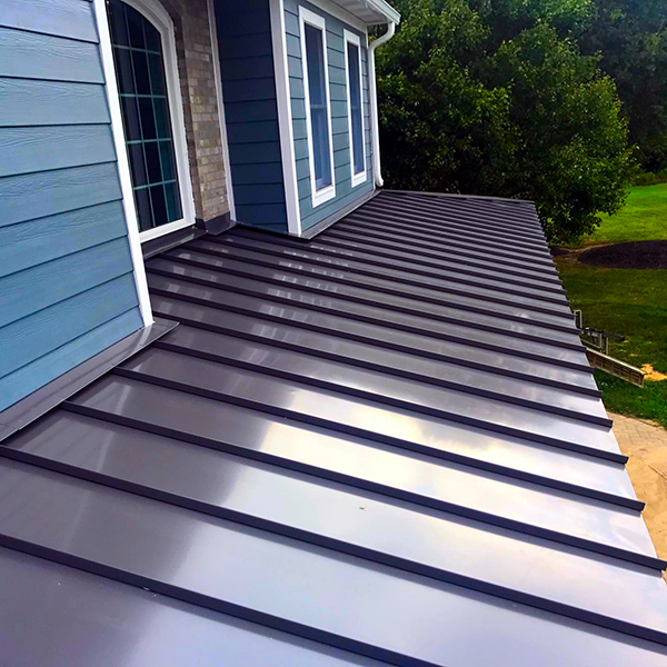 metal roofing annapolis md