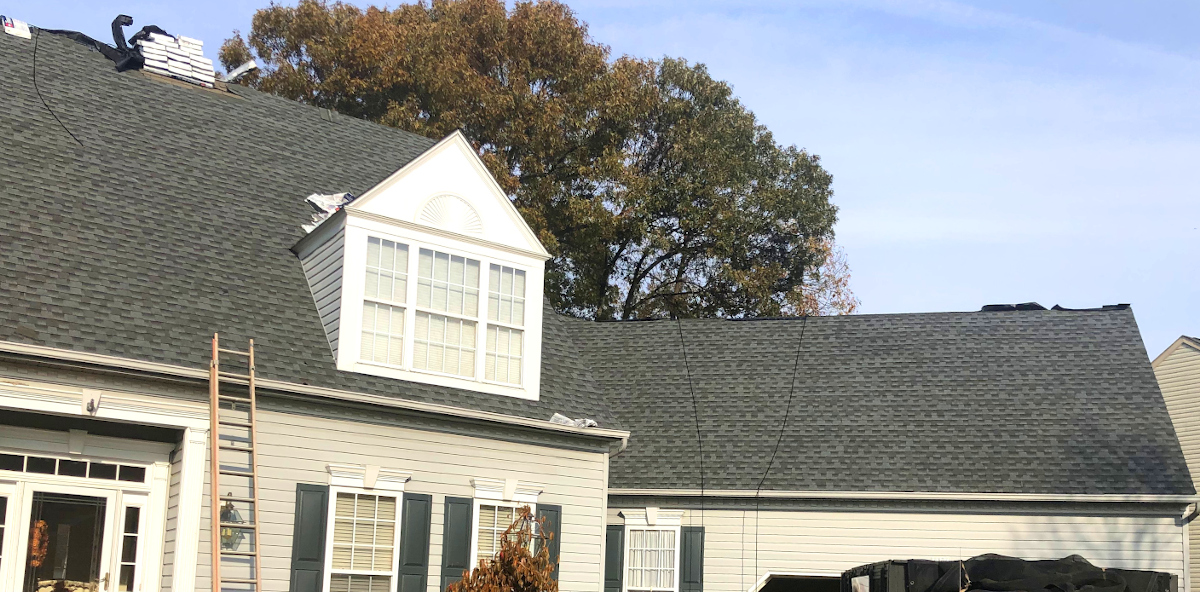Parole Roofers Repair and Replace
