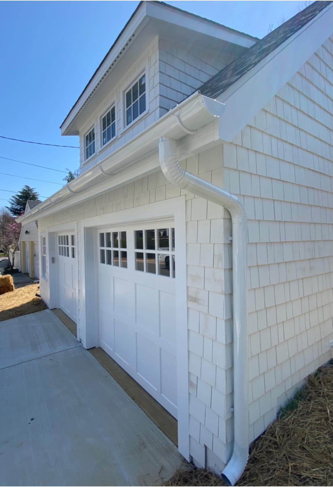 Roof and Gutters in Annapolis, 21409