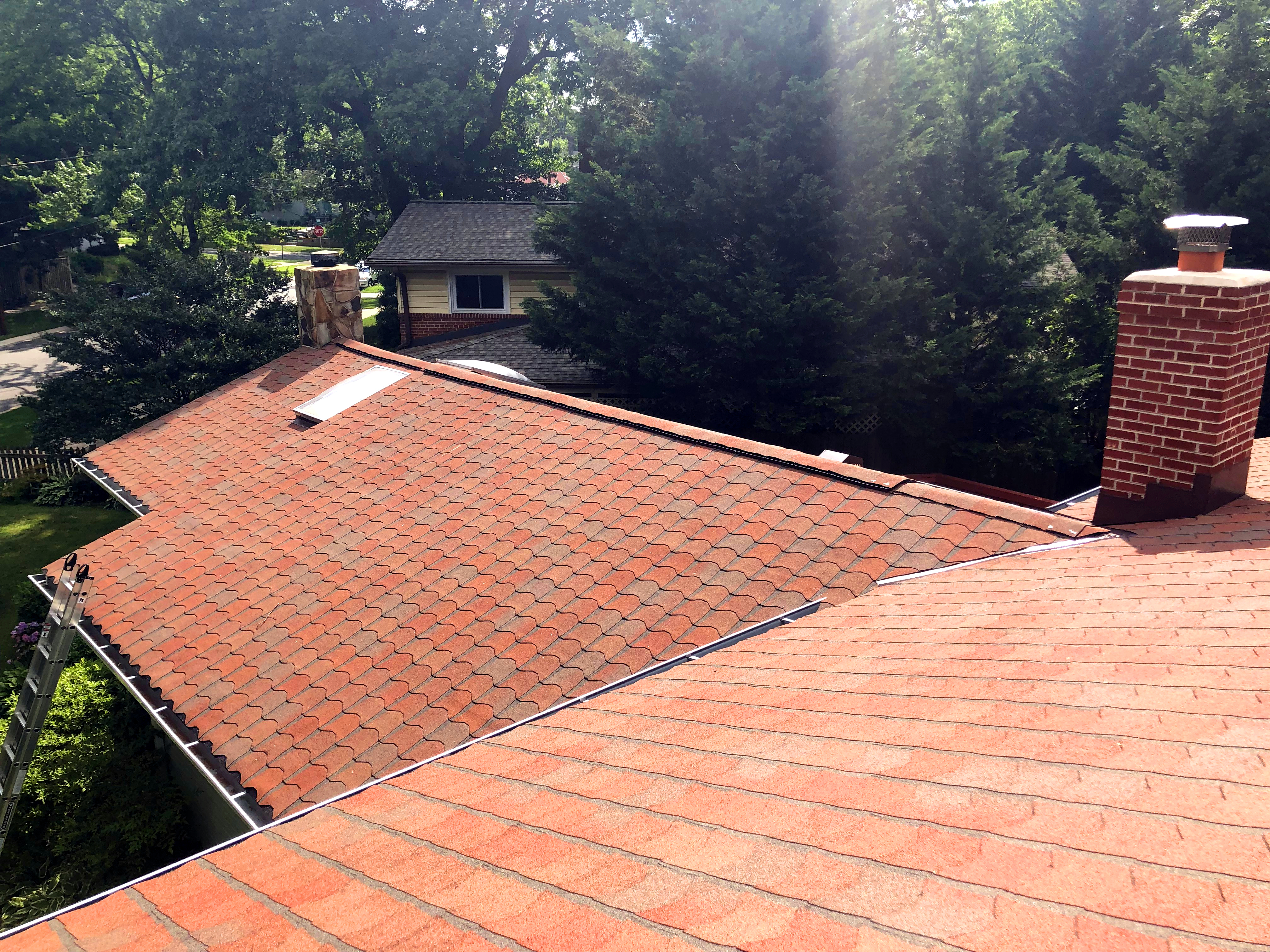 Roofing in Galesville, MD 20765