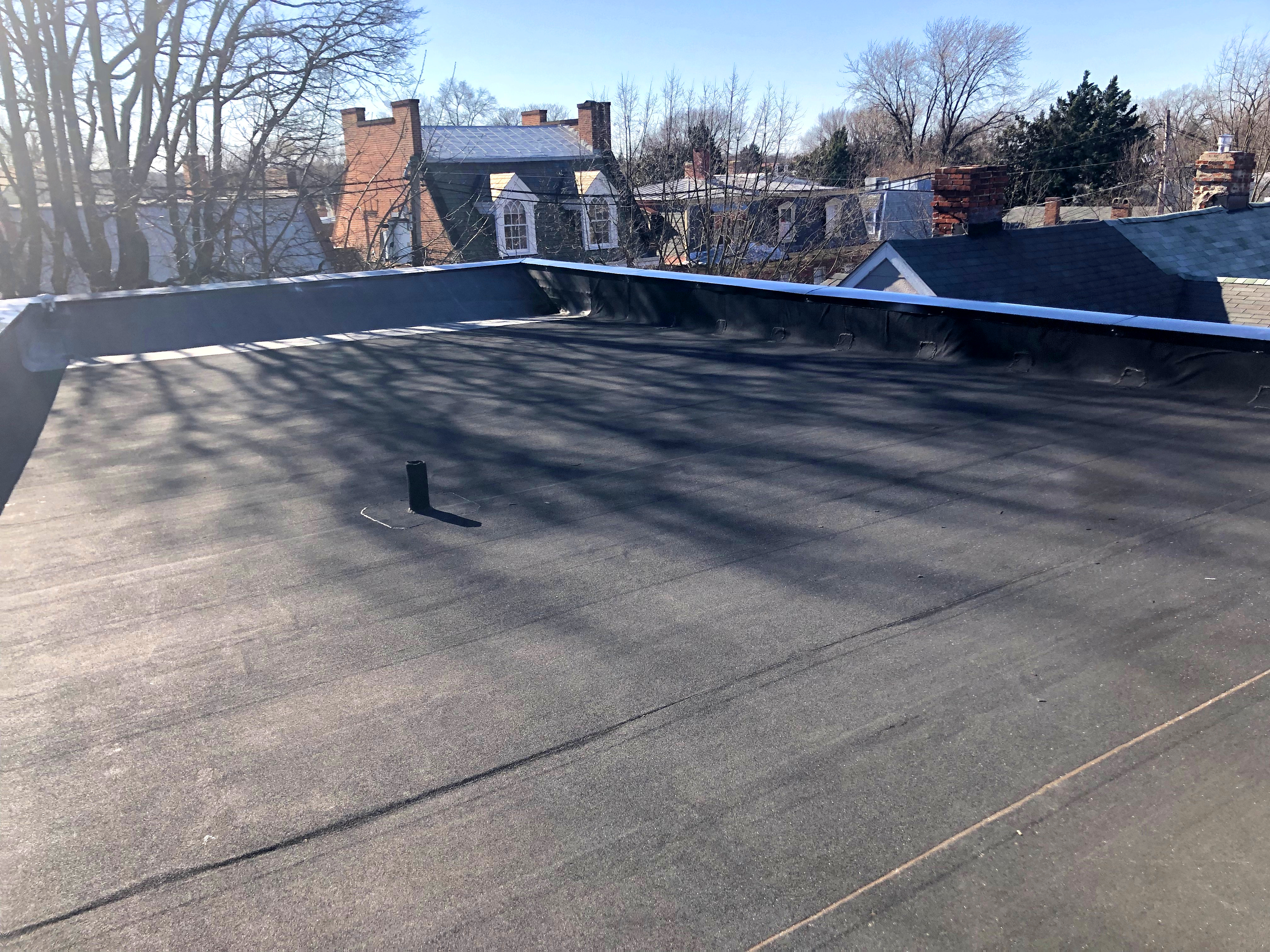 Roofing in Riviera Beach, MD 21122