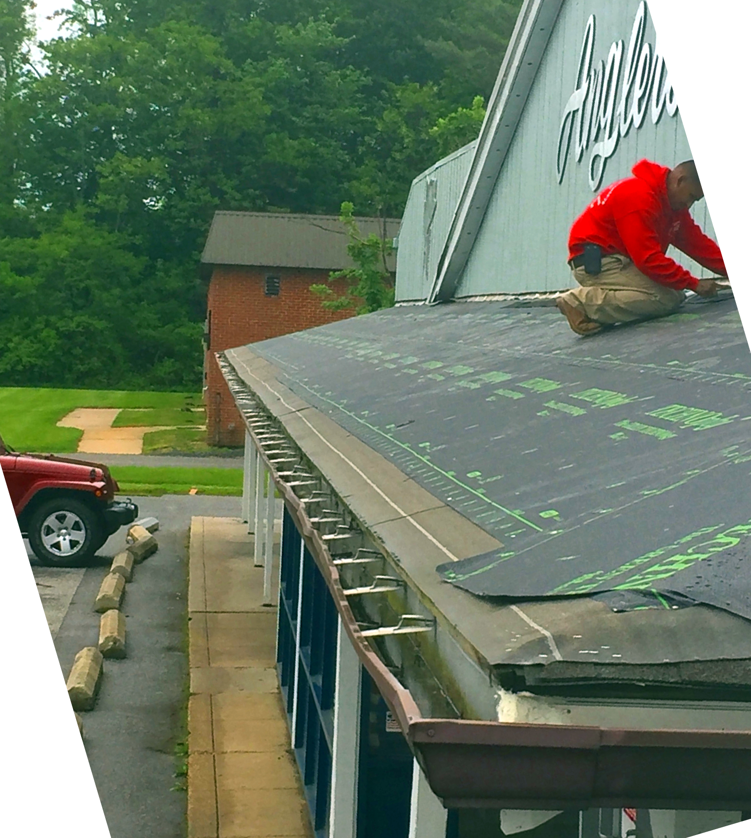 Roofing and Gutters in Annapolis, MD 21409