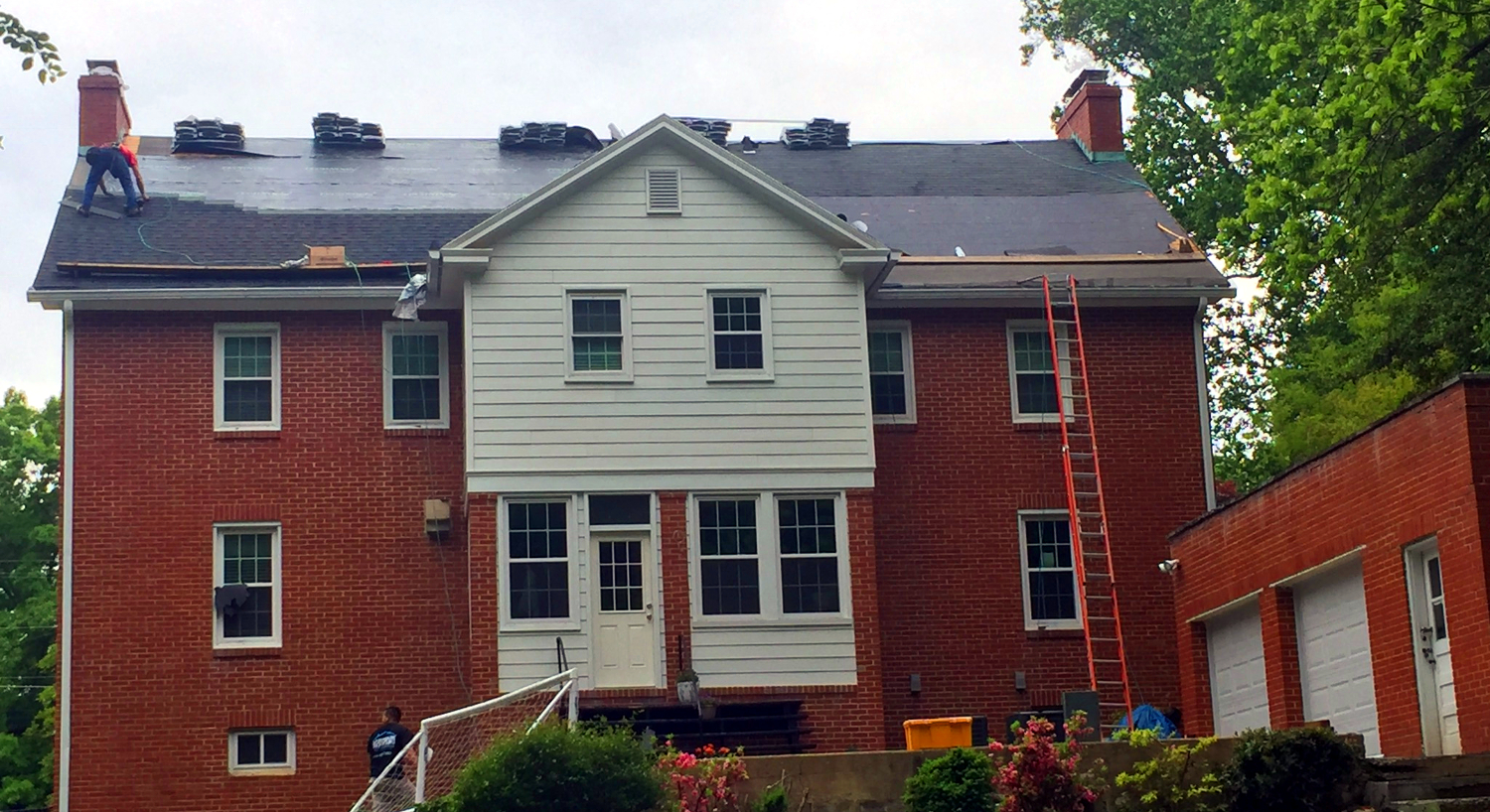 Home Improvements in Annapolis