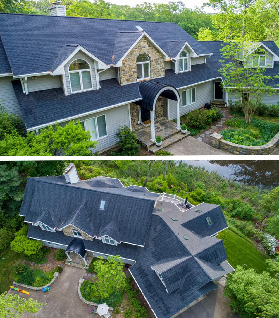 best roofing company arnold 21012