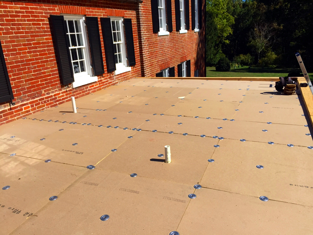 Arnold Maryland Roofers