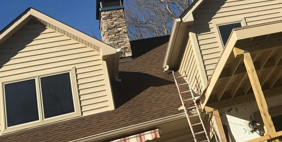 Roofing and Gutters in Easton, MD
