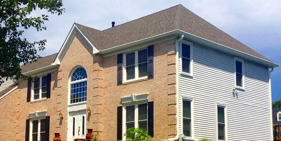 Roofing and Gutters in Edgewater, MD