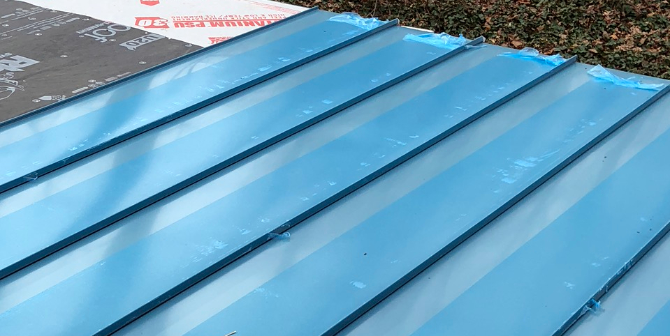 Roofers and Gutters in Edgewater, MD