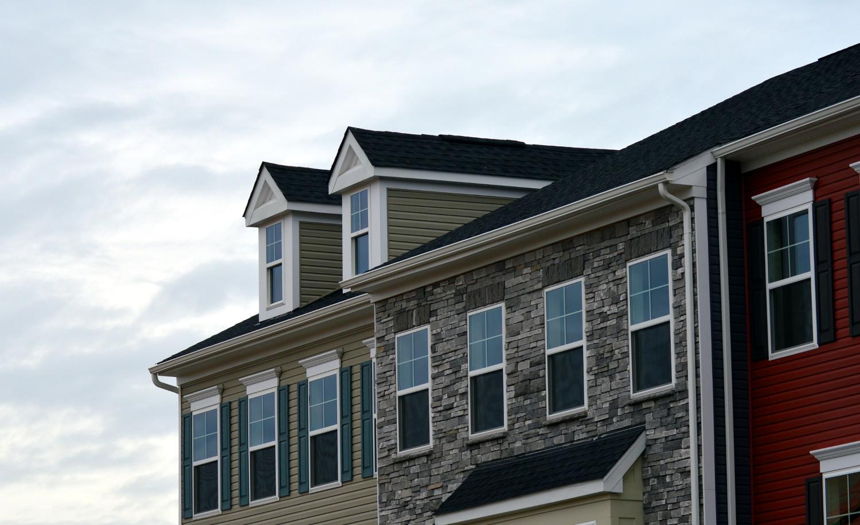 Roofing in Elkridge, MD 21075