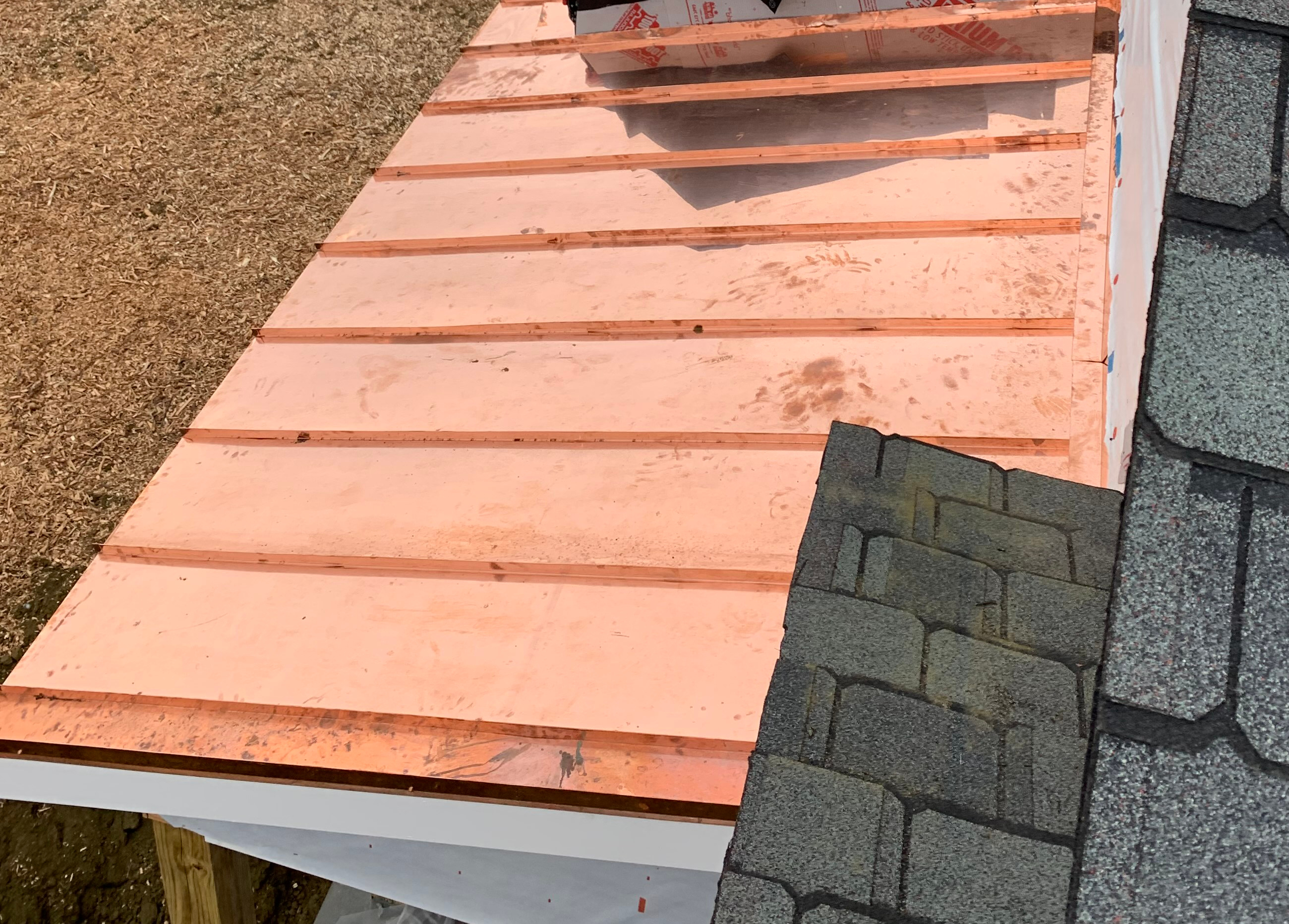 Roofers in Linthicum, MD 21090