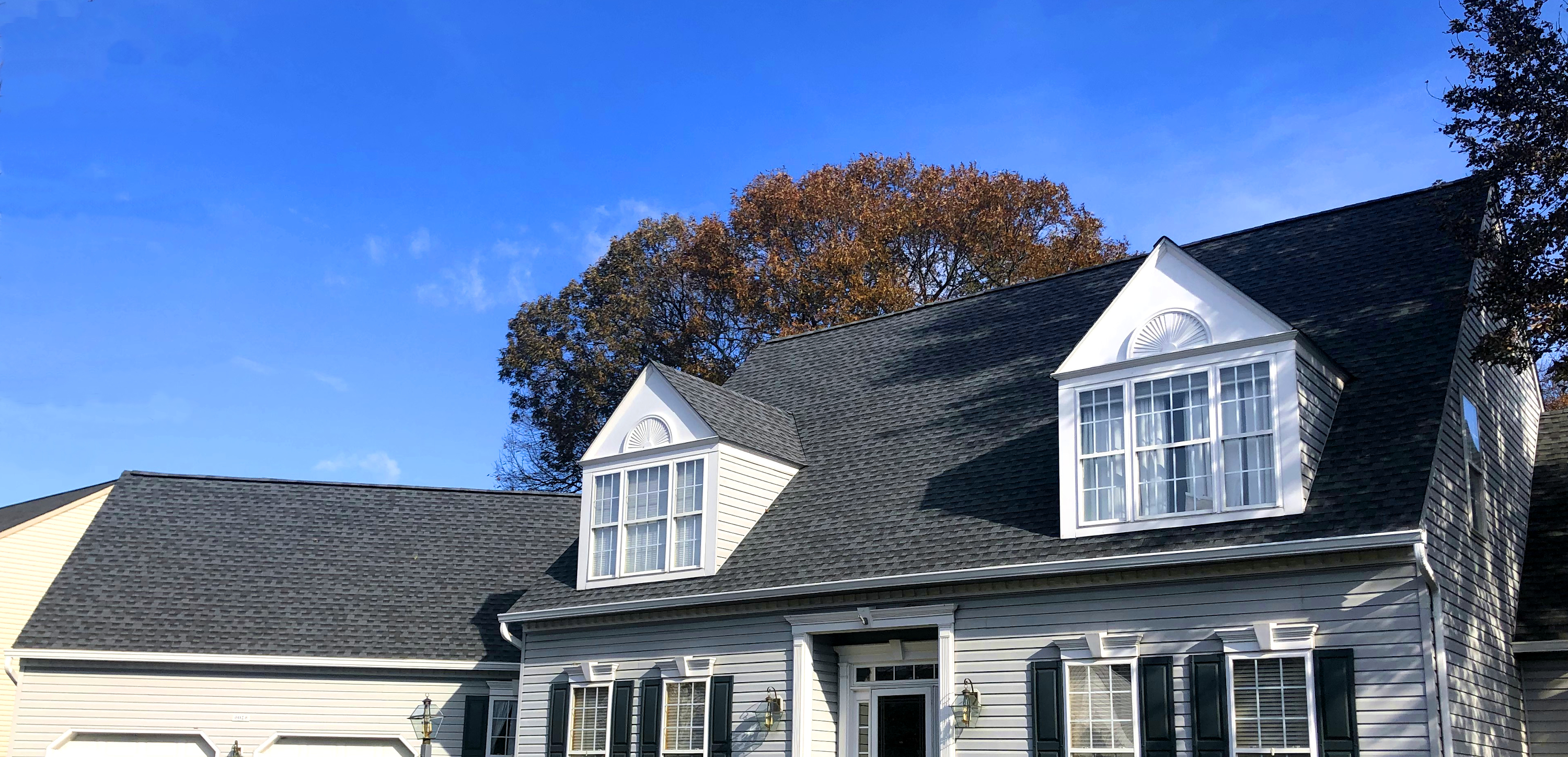 Roofing in Linthicum, MD 21090
