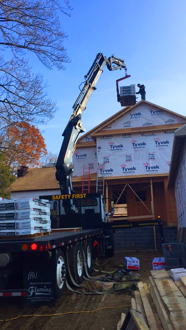 Roofers and Gutters in Millersville, MD 21108 zip code