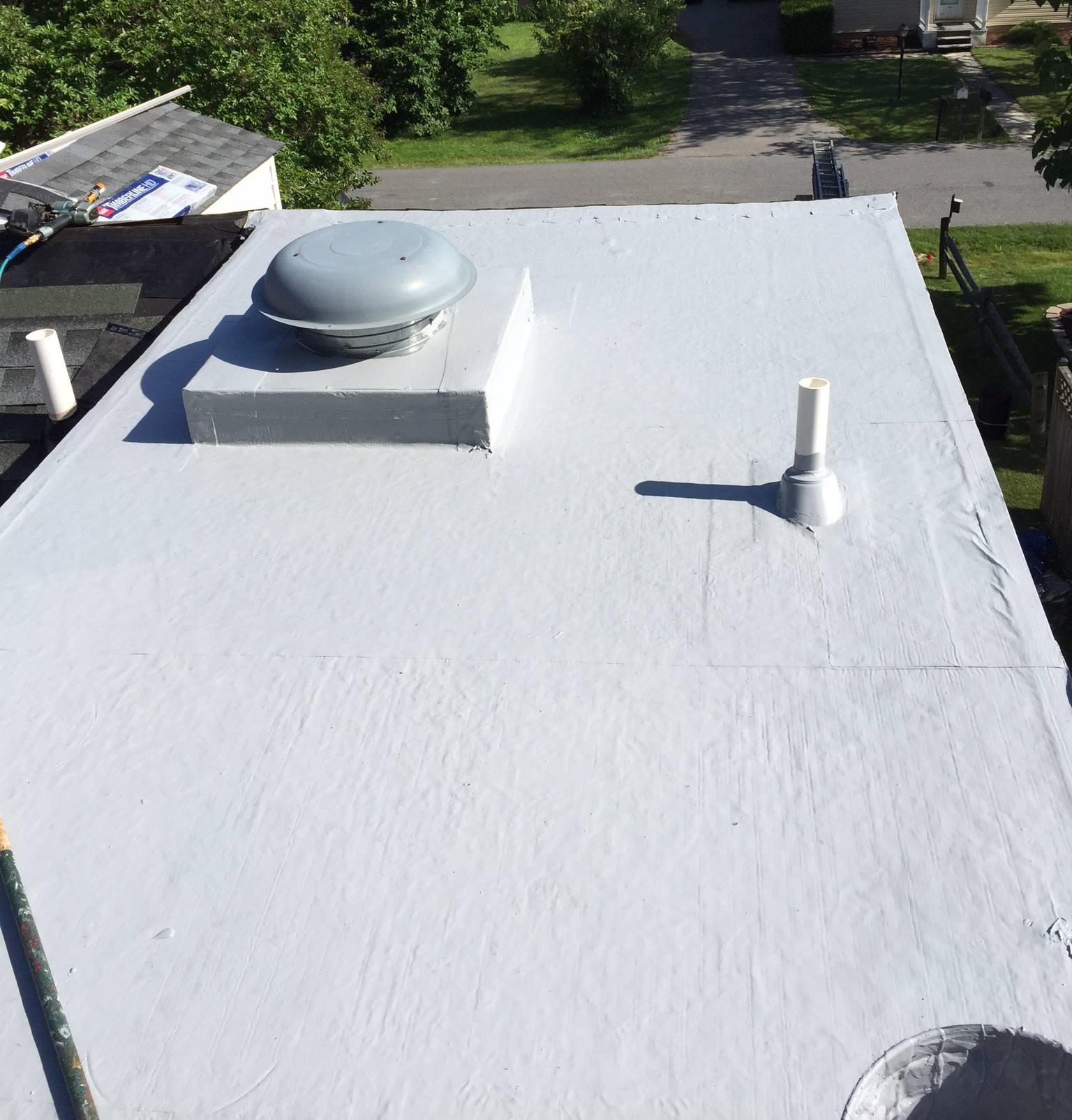 Roofers Gutters Company Annapolis, 21409