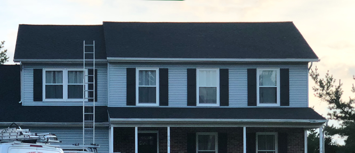 Russett Roofers Repair and Replace