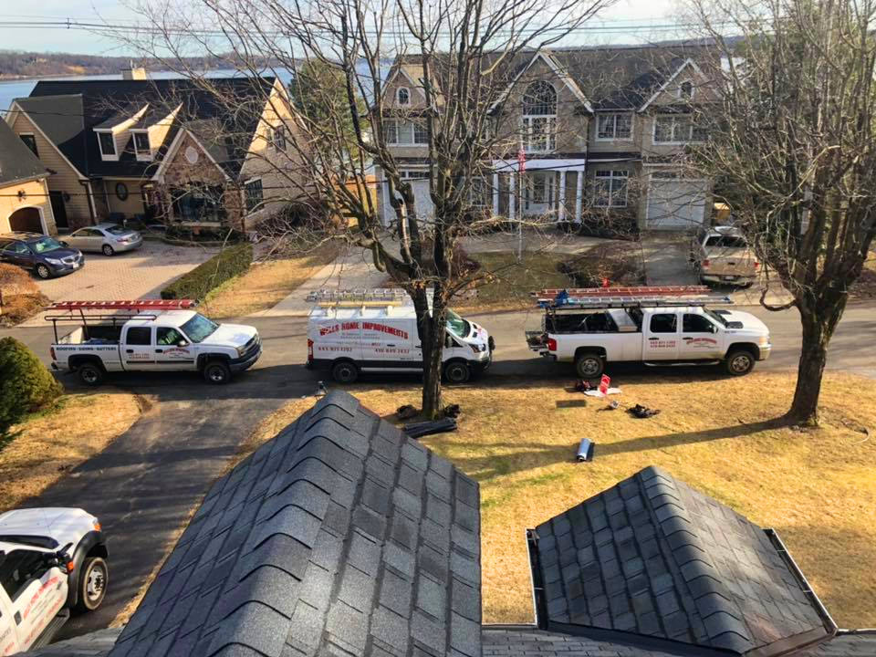 Saint Margarets Roofers Repair and Replace