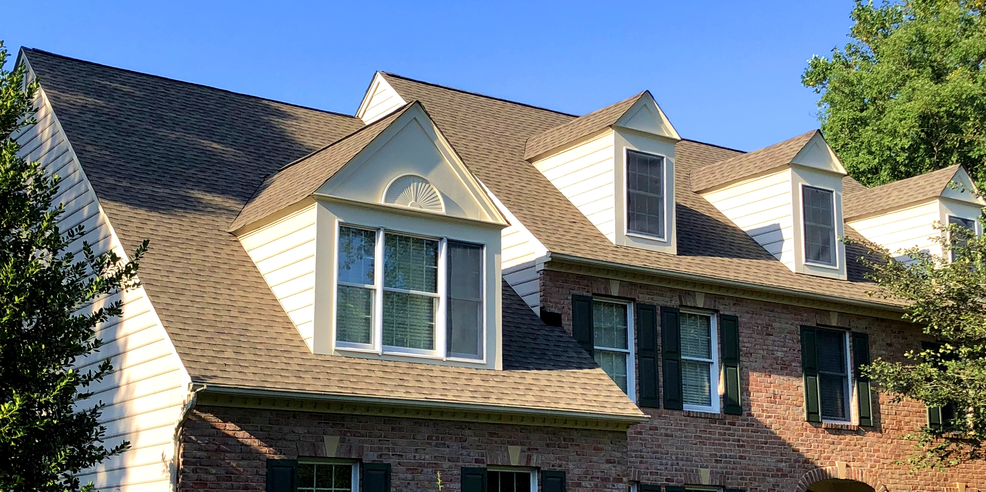 Savage Roofers Repair and Replace