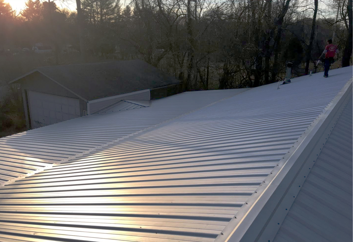 Severn Roofers Repair and Replace