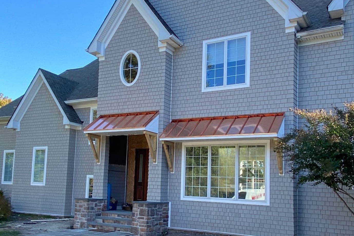 Severna Park Roofers Repair and Replace