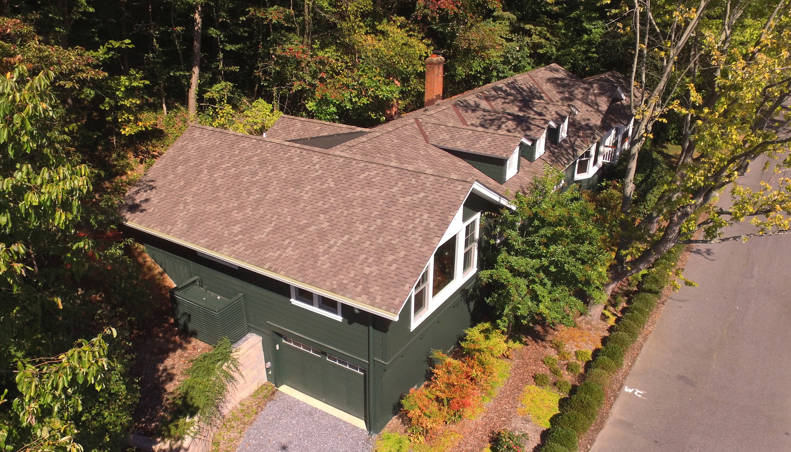 Reviewed Roofers for Severna Park, Maryland