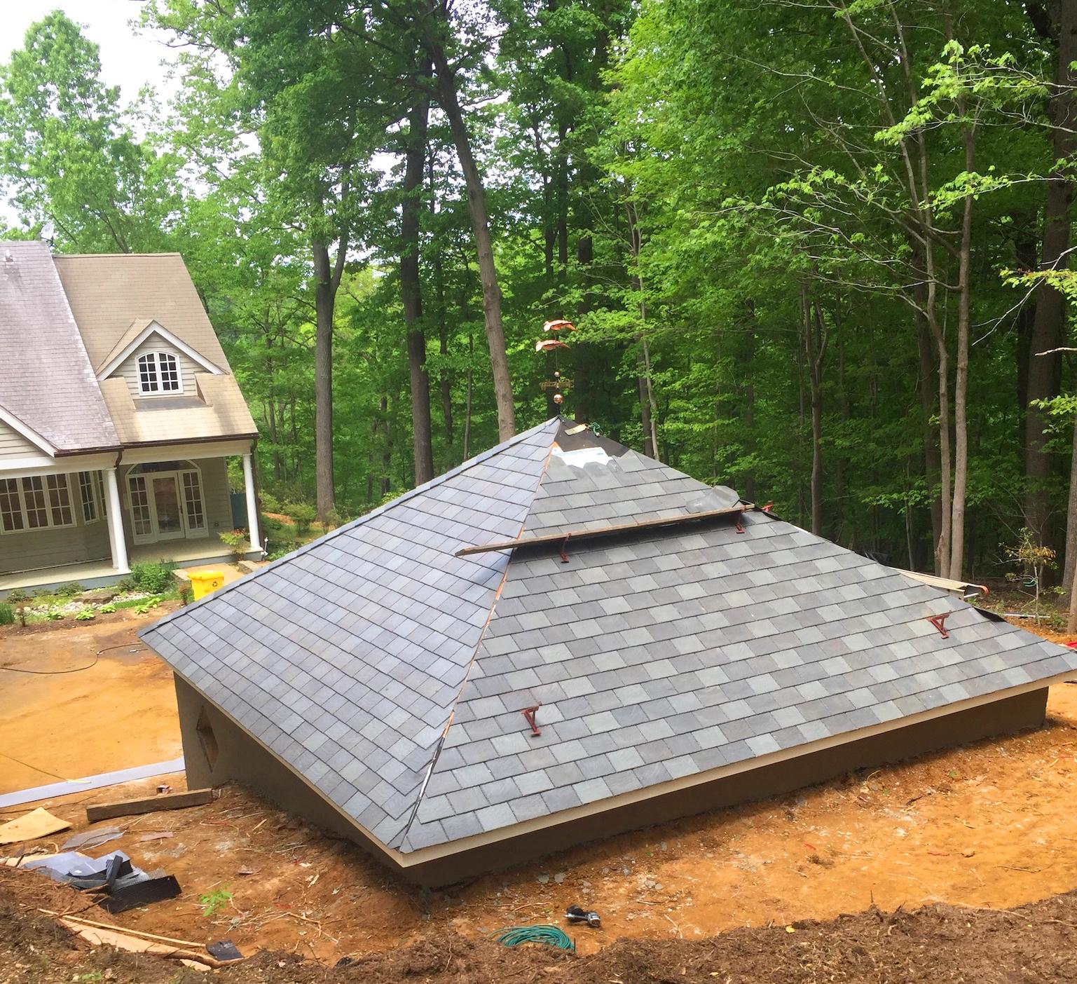 Severna Park Roofing Contractors